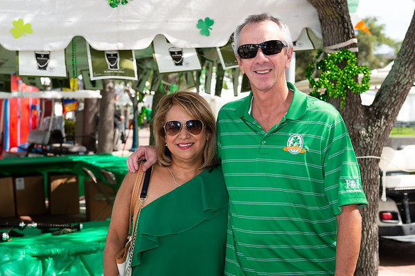 City of Fort Lauderdale St Patricks Day KickOff