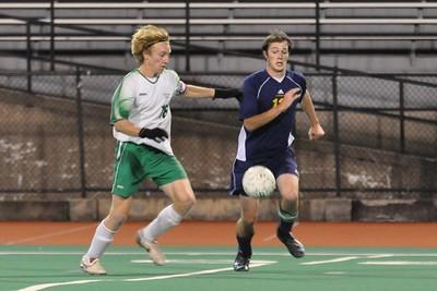 081022 Allderdice Boys Soccer SemiFinals