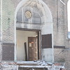 True. Final Exit. What is left of Temple Emanuel/North Buffalo Baptist Church on Tacoma and Colvin Blvd.