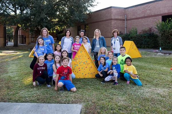 Bay Elementary BARK Club