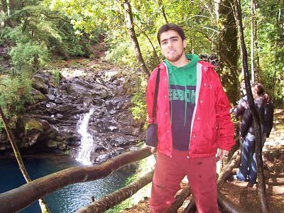 Vacaciones Pucon 2007