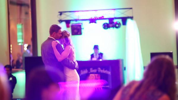 Rachel & John's Wedding Video HD