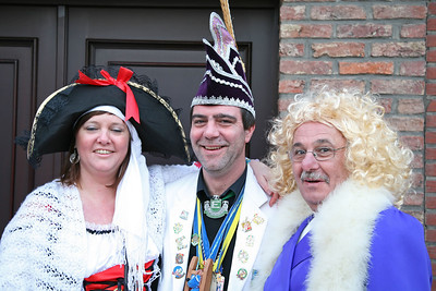 Matsjoefelen Ommegank en Popverbranding Steendorp 2012