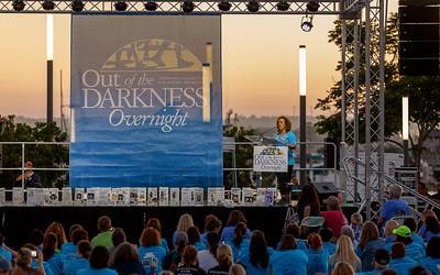 The Overnight - San Diego 05.20.17
