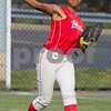 MCPS SOFTBALL: SEMI-FINAL 4AW CLARKSBURG AT BLAIR : Wednesday, May 15, 2013 at Montgomery Blair High School in Silver Spring, MD.
