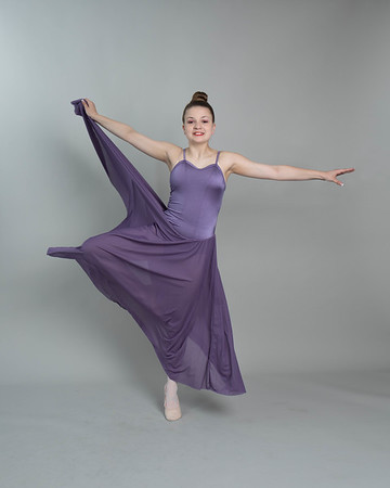 Rebecca McCarthy School of Dance