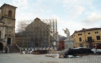 San Benedetto e i Falò della Venuta.