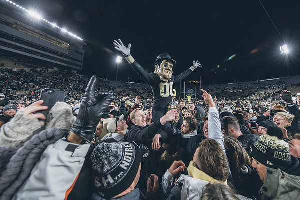 10-20-18 Purdue vs. Ohio State