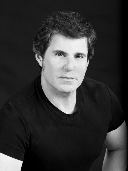 John Dennison Studio Head Shot