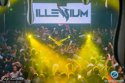 11-10-17 The Church, Illenium