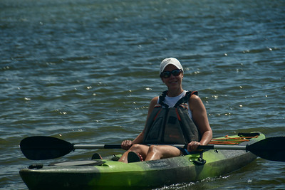 1230PM Mangrove & Mudflat Kayak Tour - Worgan, LiVa, McGrath, & Martchek