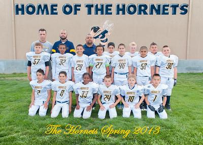 14. Hornets-Sophomores