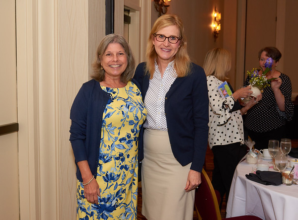 2018-09-28 Grand Lodge Ladies Luncheon