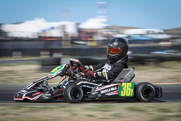 2013 Redline Oil Karting Championship