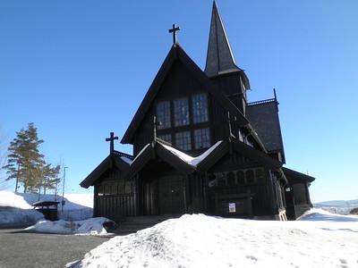 Norway Ski 2018