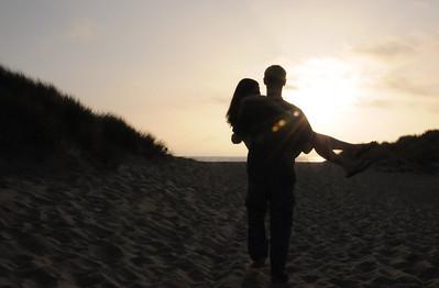 Jerrett & Lena 2011
