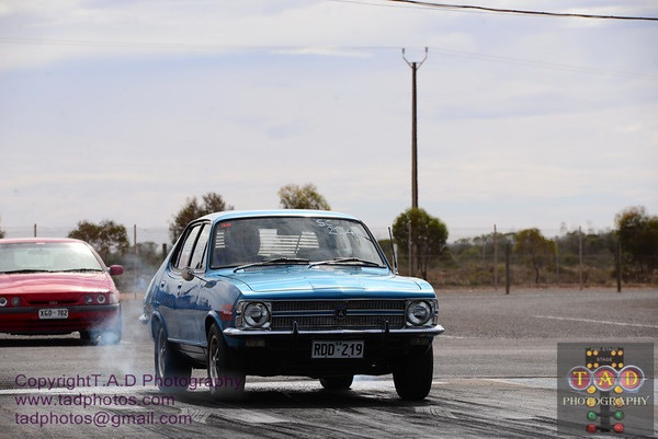 Big Bucks Drag Meeting SCDC April 2013