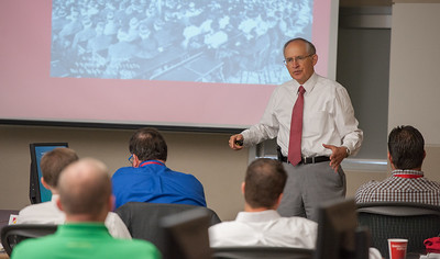 2015 New Faculty Orientation