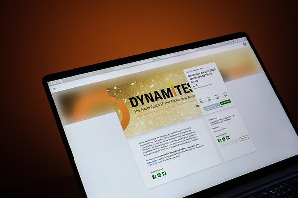 Dynamites Awards - 14.10.20
