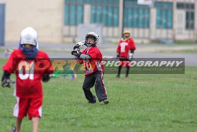 04/20/2008 (Boys 5th Grade) Hauppauge vs. Connetquot