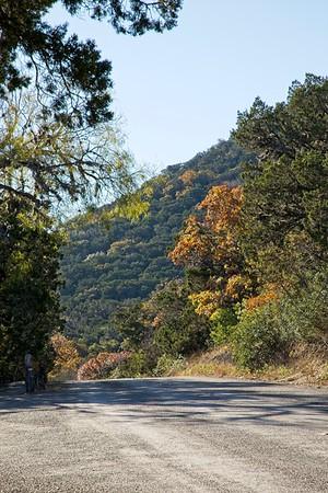 Garner State Park Fall 2019