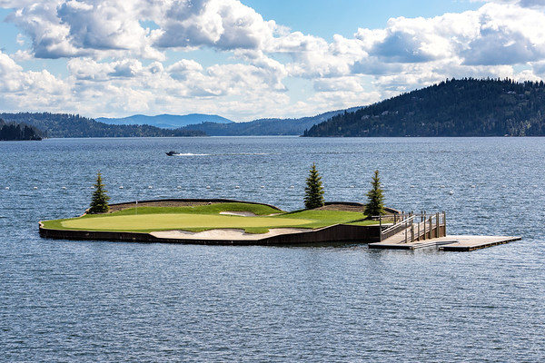 Coeur d'Alene Golf Resort