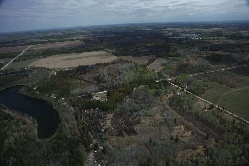 Green Valley Fire