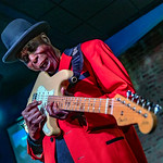 1.5.20 @ Buddy Guy's Legends