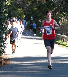 2003 Hatley Castle 8K - Adam Lawrence with good air