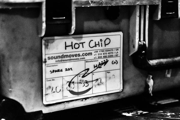 Hot Hip Concord 2 Brighton
