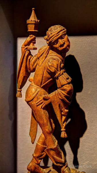 Suermondt-Ludwig-Museum. Aachen, Germany