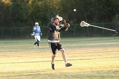 2008 Homecoming LaCrosse