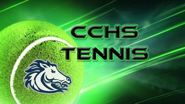 CCHS Tennis
