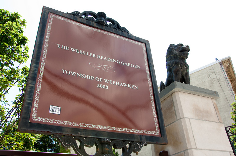 Webster Reading Park