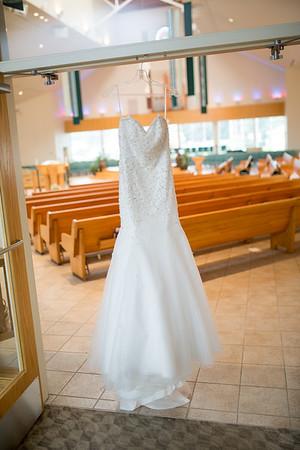 Vanessa & Levi Wedding