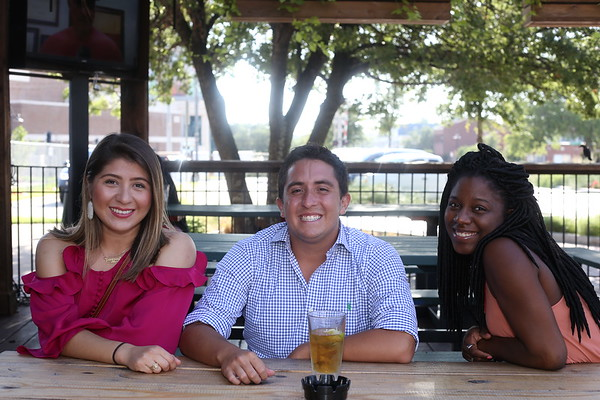 DFW Teach for America Happy Hour