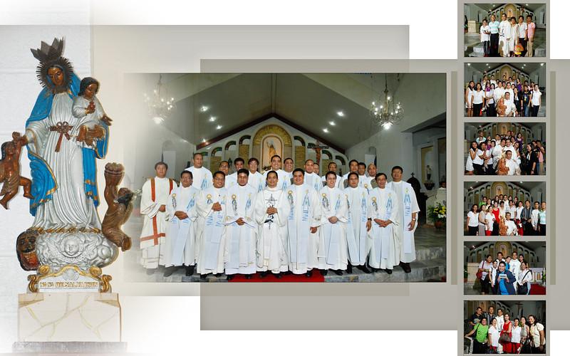 Rev. Fr. Laurence Cestina Bringino Ordination