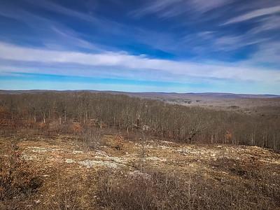 Taum Sauk State Park