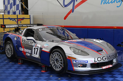 GT1 World Championship (2010)