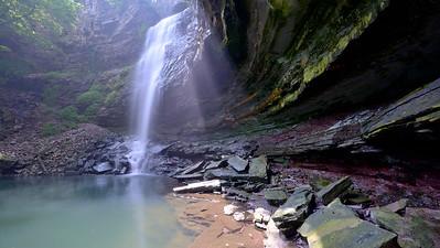 Chedoke Trail