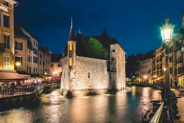 France | Annecy