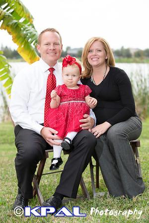 White Family 2013