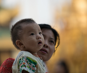 Spiritual times along the Irrawaddy
