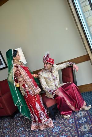 Sunil & Ekta Wedding
