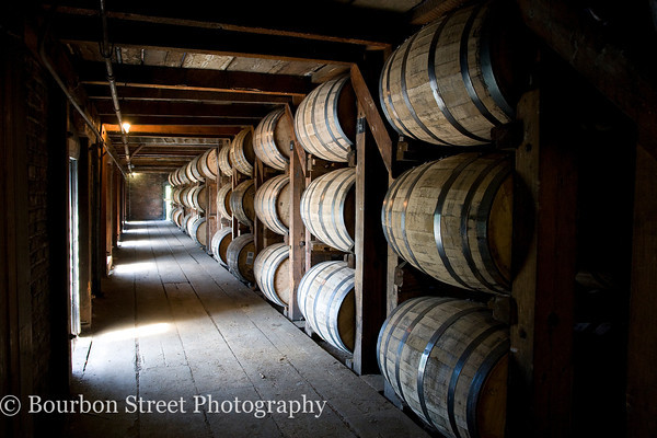 Bourbon Country Images