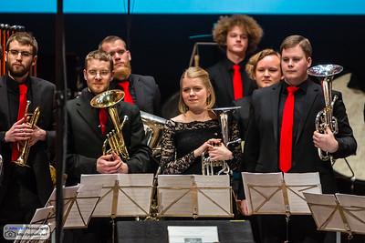 Elite Div. - Oslo Brass Band