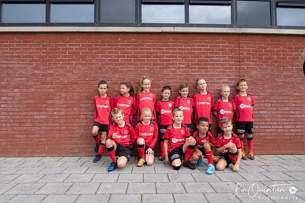 2019-10-05 VV Yerseke - Arnemuiden [comp, 1-2]