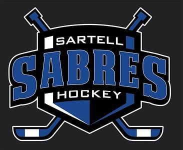 Sartell Sabres Hockey