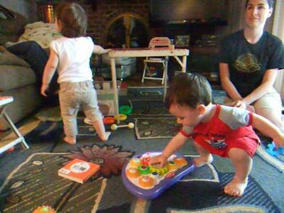 Nate Videos 6-26 thru 7-5, 2010