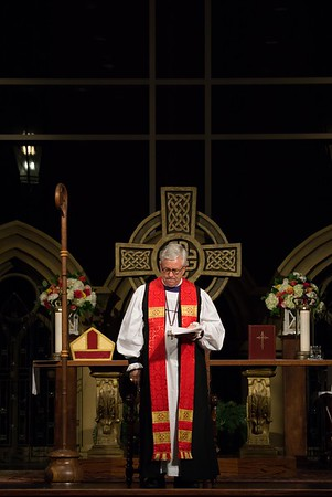 Diocese of the Western Gulf Coast Synod 2016
